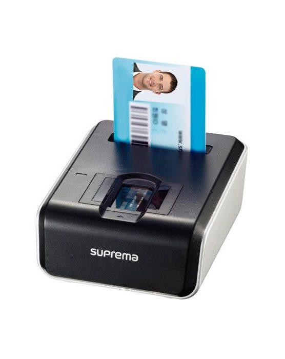 Suprema-BioMini-Combo156+465