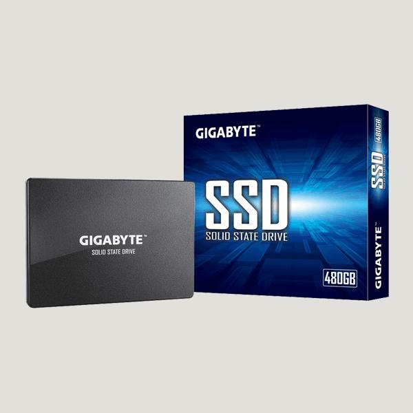 اس اس دی گیگابایت 2.5 اینچ480گیگابایت SATA